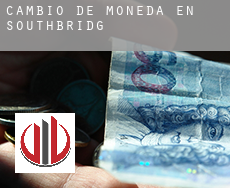 Cambio de moneda en  Southbridge